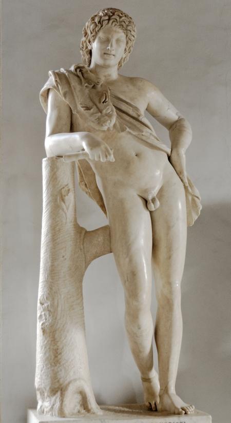 Leaning_satyr_Musei_Capitolini_MC739